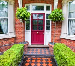 Increase The Kerb Appeal Of Your Property.